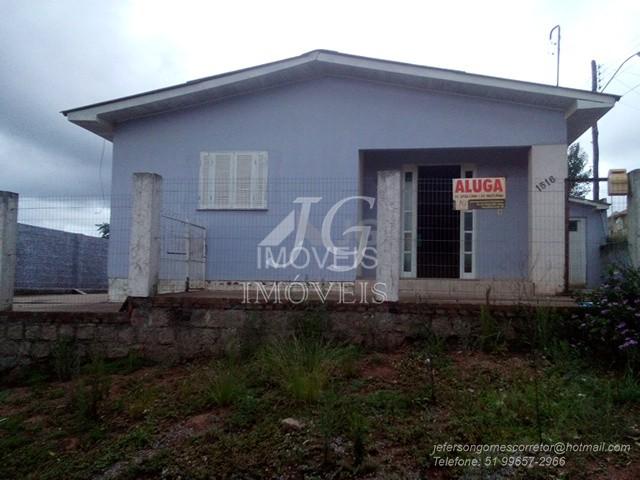 Casa na vila dos Bancários