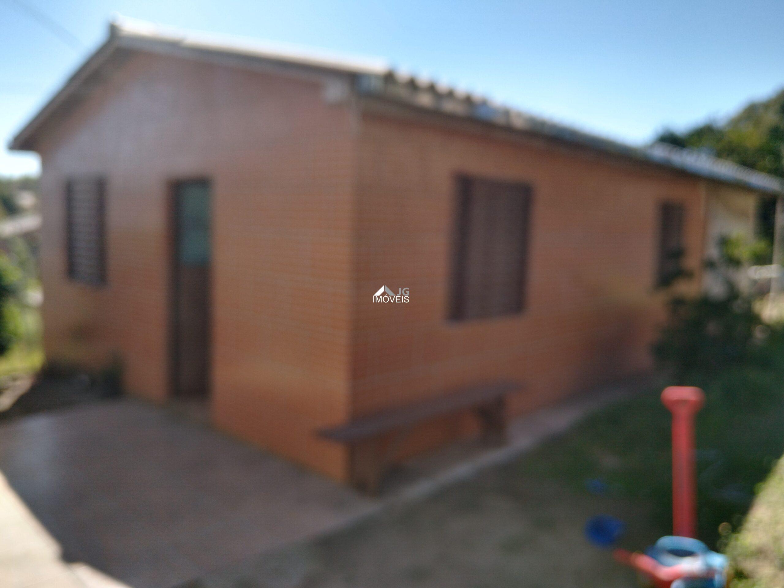 Casa na Mariano da Rocha
