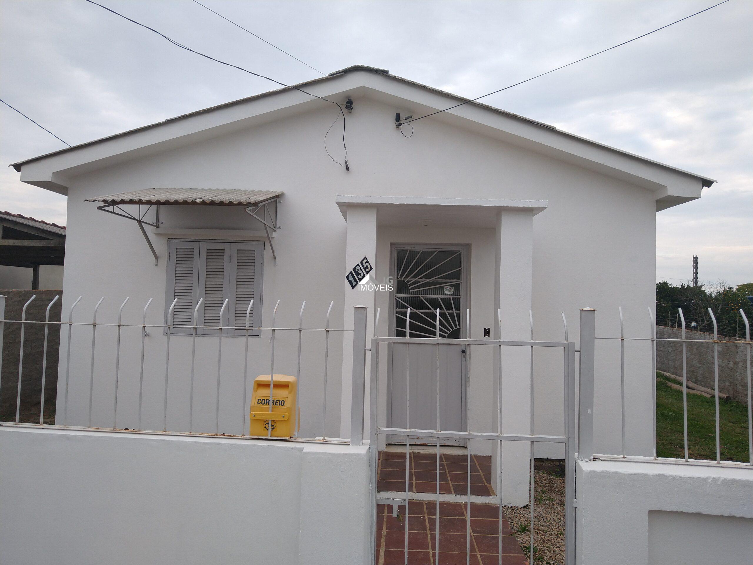 Ótima casa em ótima localização