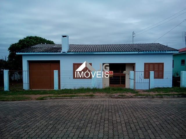 Ótima casa de moradia